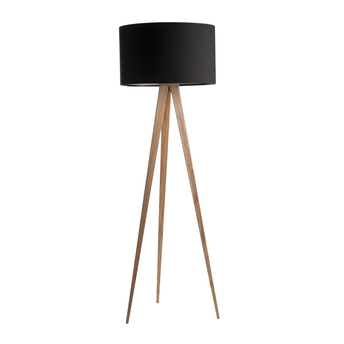 pr f r lampadaire trepied bois design njh93 slabtownrib. Black Bedroom Furniture Sets. Home Design Ideas
