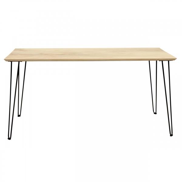 Table de repas 160 cm Aspen