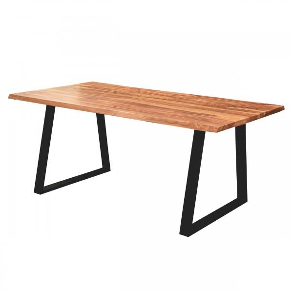 Table rectangulaire Devilal 200 cm