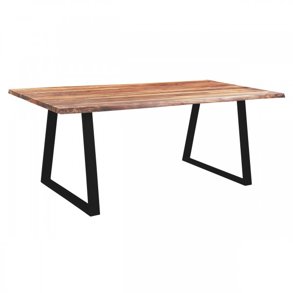 Table rectangulaire Devilal  180 cm