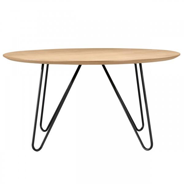 Table basse ronde Vela