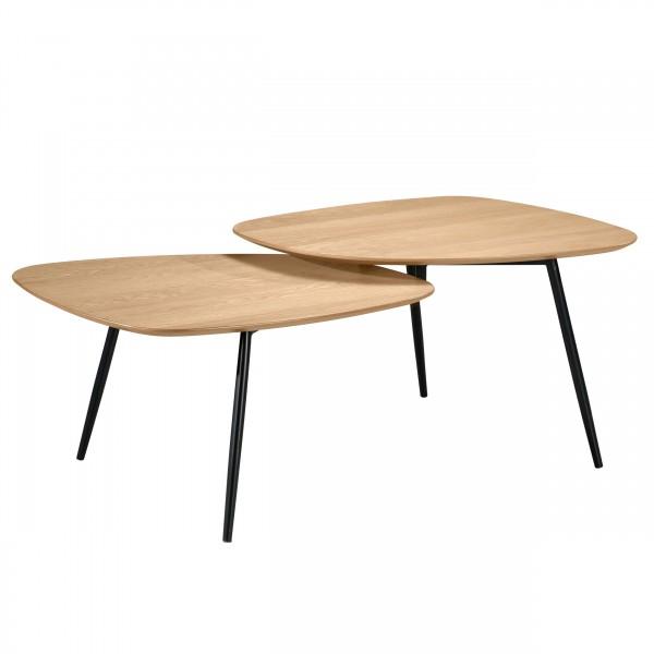 Table basse Dobla