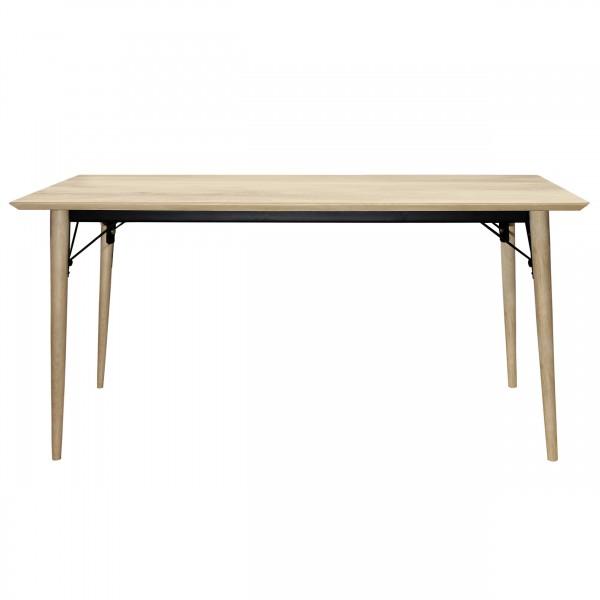 Table de repas 160 cm Makalu