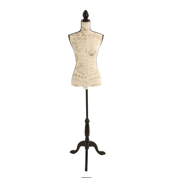 Mannequin couture Mots