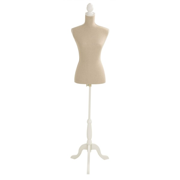 Mannequin couture Nude
