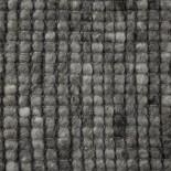 Tapis Marta gris 200x300 cm